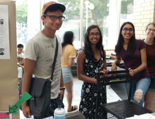 Clubs Fest 2018 – great time in MUSC