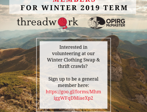Threadwork 2018 Recap & 2019 Plans