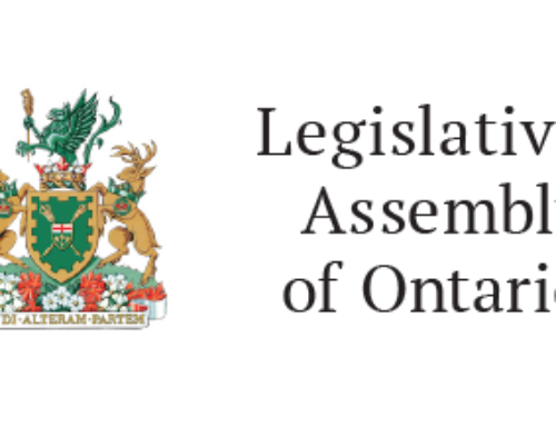 Contacting your MPP for Plastic Action