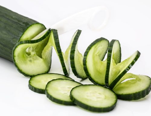 Cucumber Packaging