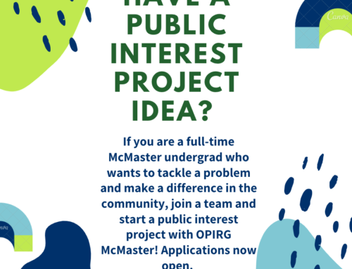 Applications open for winter 2020 Public Interest Projects!