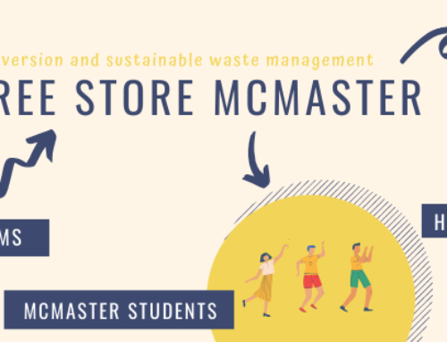 Free Store McMaster