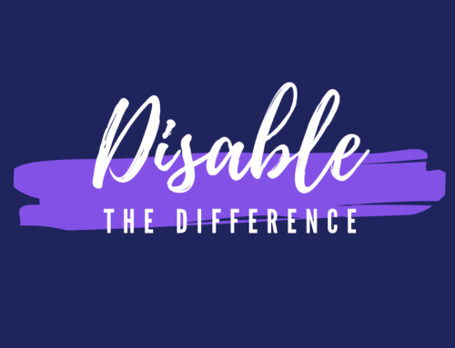 Disable The Difference